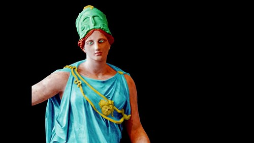 Colors of Ancient Europe – Athena