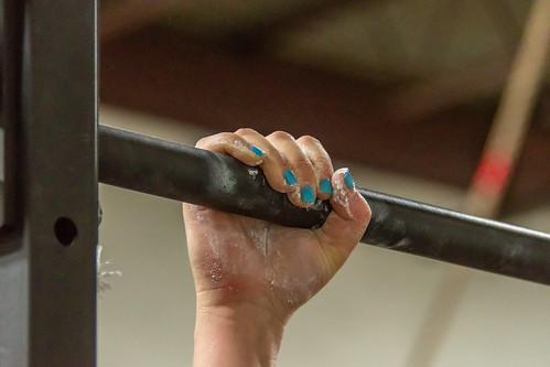 CrossFit Open 19.5