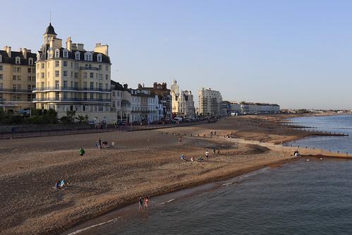 England / Sussex - Eastbourne