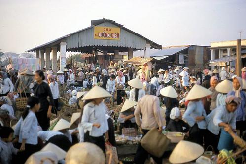 Vietnam 1970 by Stewart Jackson