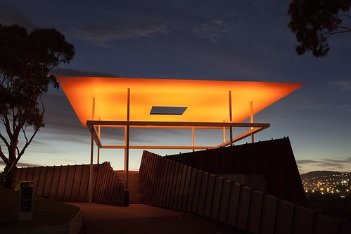 Amarna - James Turrell