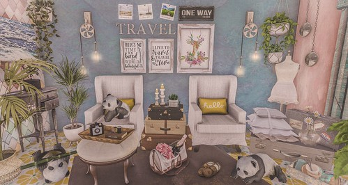 Live to Travel-Travel to Live