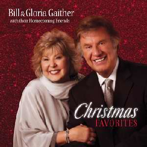 Audio CD-Homecoming/Christmas Favorites - Gaither & Friends