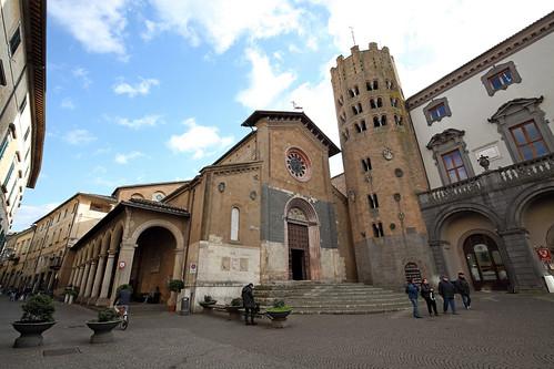 Sant'Andrea. Orvieto. Italy. IMG_2183