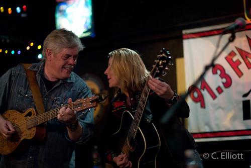 Terri Hendrix & Lloyd Maines 3-22-14 Tucson, AZ (5)