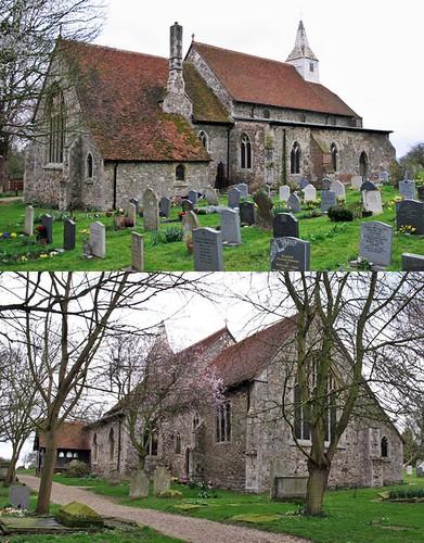 Woodham Ferrers, Essex