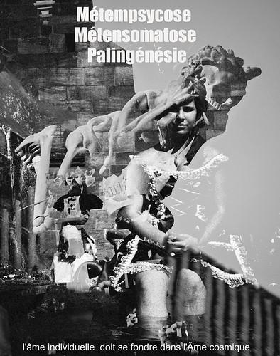 PALINGÉNÉSIE − Retour à la vie, renaissance qui est en même temps une régénération. On croit généralement que l'Égypte est par excellence le pays de la palingénésie et de la métempsychose. Il n'en est rien