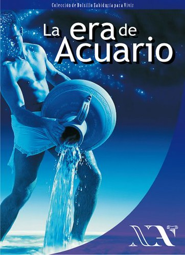 Nueva Acrópolis: CONFERENCIA, La Era de Acuario