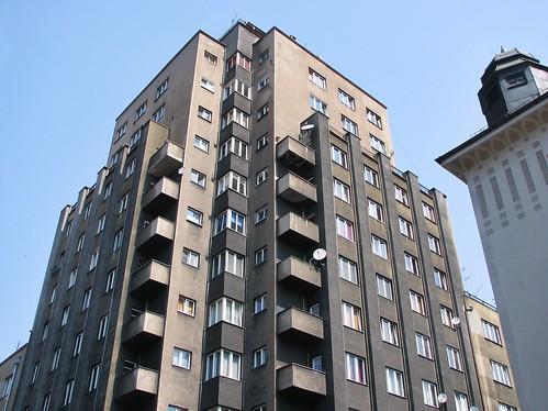 Katowice modernism (3)