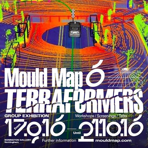 Mould Map 6 — Mould Map 6