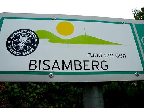 Kanalratten am Bisamberg