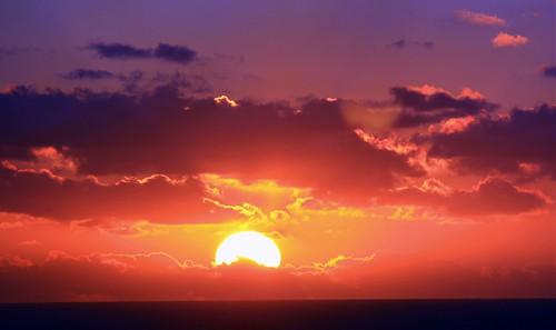 Rock 'n' Roll Sunset