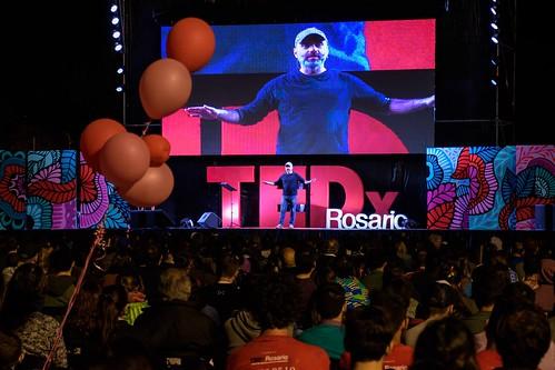 TEDxRosario 2017