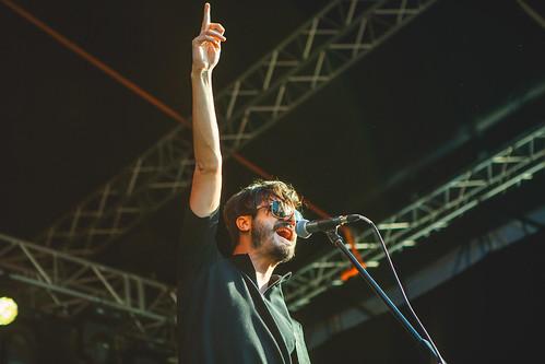 Yok Öyle Kararlı Şeyler - Nilüfer Music Festival'16