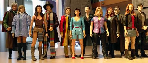 The Six Companions