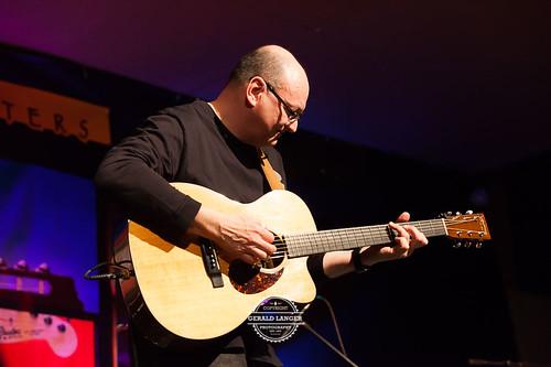 Jacques Stotzem -  Reichenberg Guitarmasters 2012 © Gerald Langer