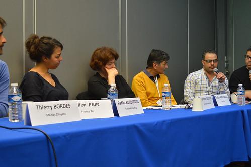 Assises internationales du journalisme 2016