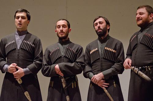 Ensemble Sakhioba 5