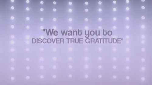 Heard Of The Letters Of Gratitude Yet- Gratitude just got Attitude with Kazzer - YouTube