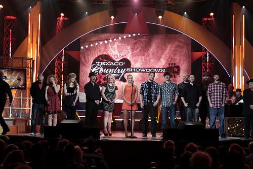31st Annual Texaco Country Showdown National Final
