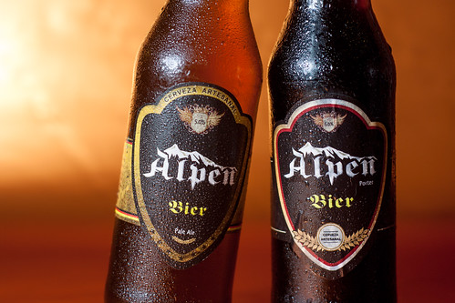 Alpien Bier