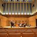 Avison Ensemble Corelli at Christmas: Trio Sonatas & La Folia concert, Kings Place, London, 28 December 2012