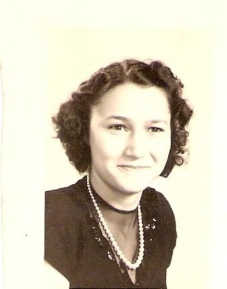 Vallie Mae Jackson