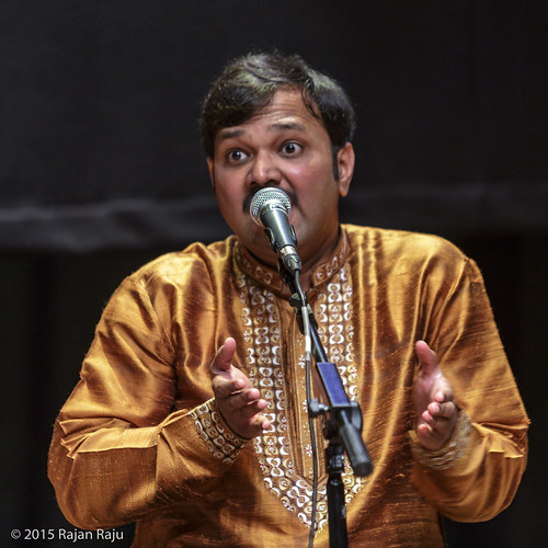 Vocal Traditions of India 2013 - Pandit Sanjeev Abhayankar
