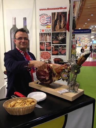 Alimentaria &  Horexpo Lisboa 2013