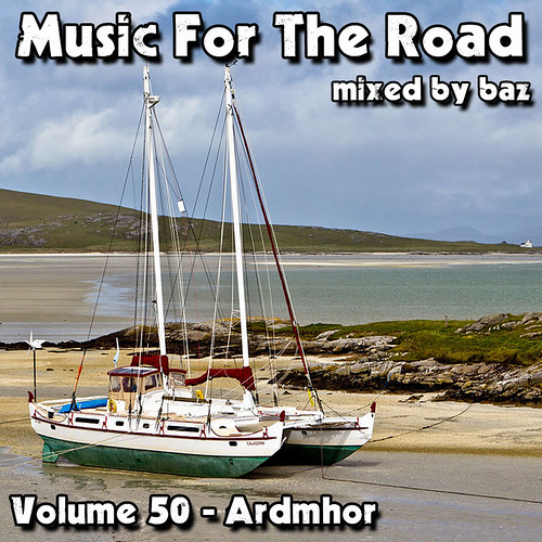 2013-02 (Music For The Road Volume 50 - Ardmhor) - Front Cover