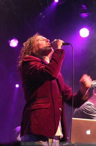 Transatlantic (Neal Morse Band + The Flower Kings) @ Boerderij, Zoetermeer, 6 March 2013 [DSCF2290]
