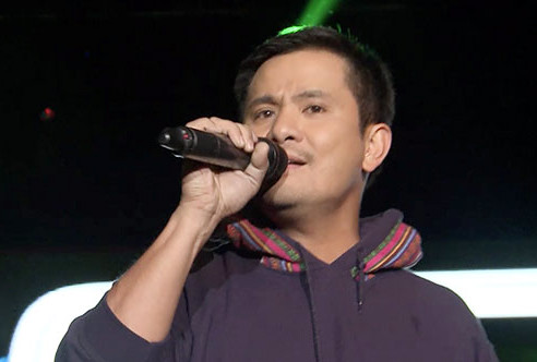 Ogie Alcasid Sound Check at MOA
