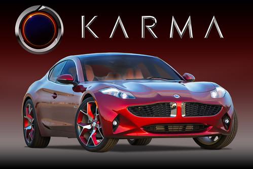 Do you believe in Kama - 2018 Karma Revero