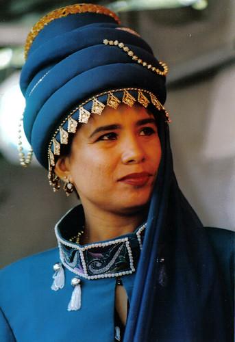1995-Yulduz Usmanova