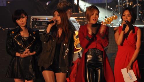 Brown Eyed Girls (브라운 아이드 걸스)B.E.G