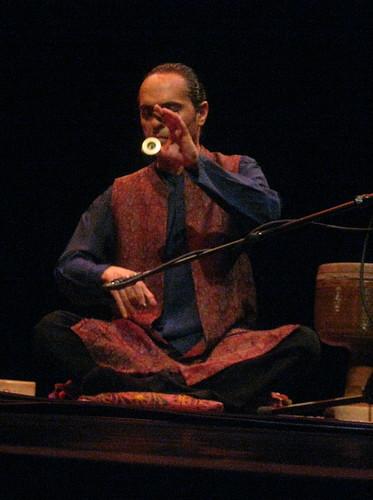 Kayhan Kalhor (2012) 10 - Madjid Khaladj