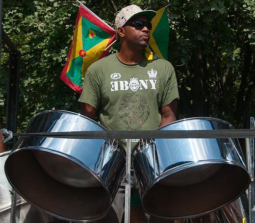 Steel Drums