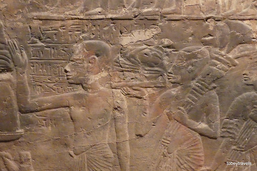 Tomb of Netcherouymes, Bubasteion cemetery, Saqqara (30).JPG