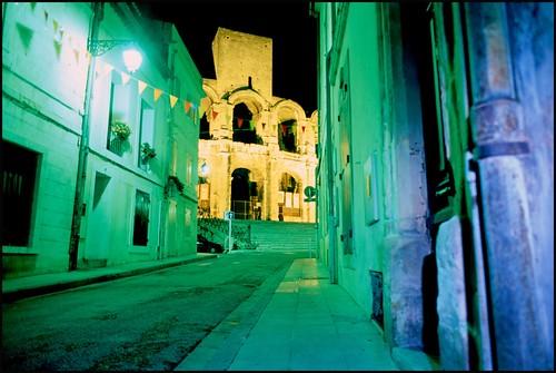 285/366 THE WORLD--Arles, France