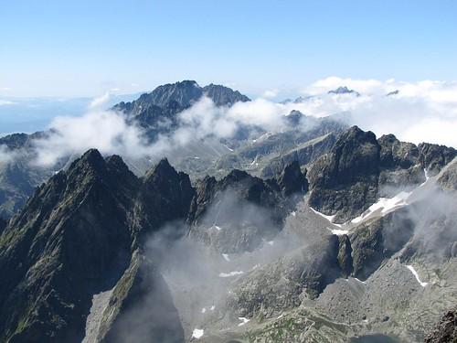 W górach jest wszystko to co kocham