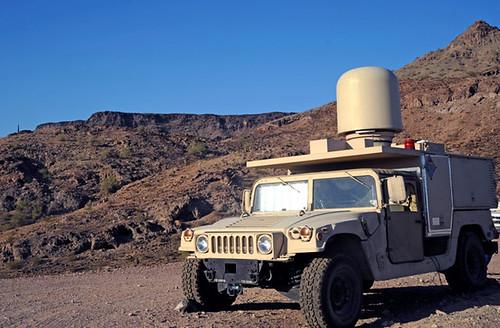 Highly Adaptable Multi-Mission Radar