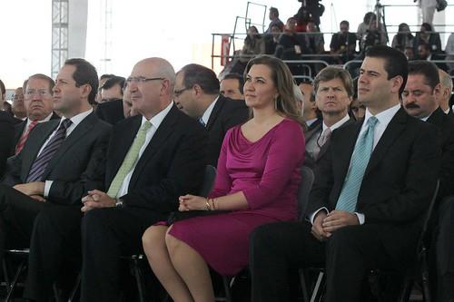 SEGUNDO INFORME DE GOBIERNO DE PUEBLA
