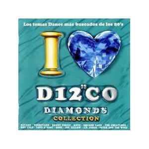 I Love Disco Diamonds vol 3