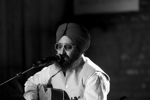 Rabbi Shergill - Unplugged
