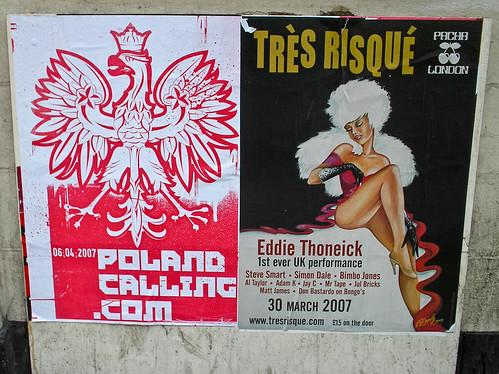 Poland Calling