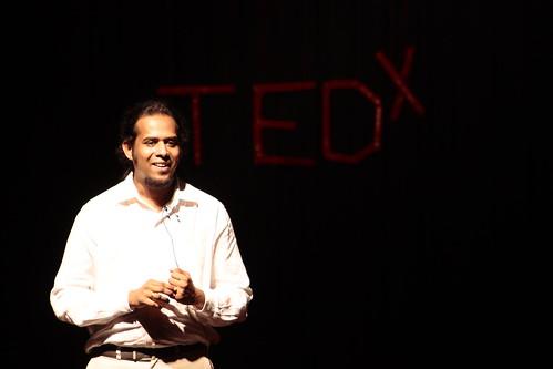 TEDxChristUniversity