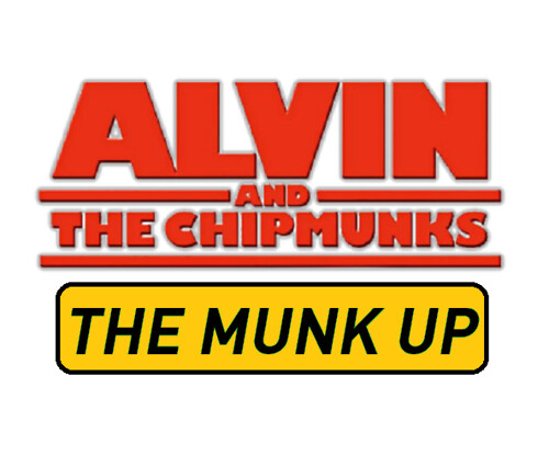 Alvin and the Chipmunks The Munk Up to become a 6th last installment releasing on December 17, 2021