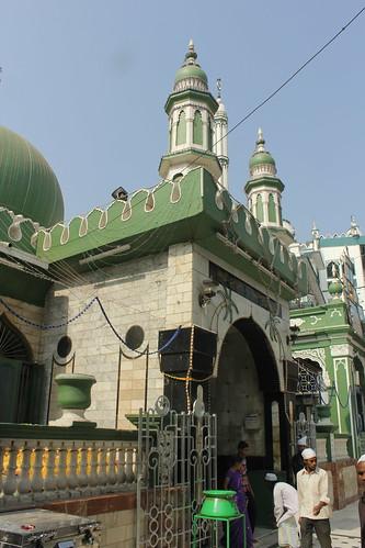 Kutb Be Konkan Hazrat  Makhdoom Ali Mahimi Saint Of Peace