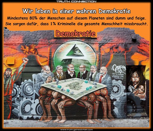 Wahe Demokratie