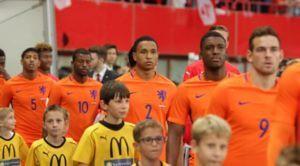 Prediksi Skor Akurat Swedia vs Belanda 7 September 2016